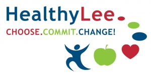 Healthy Lee Logo
