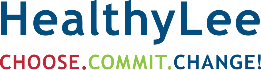Healthy Lee | Lee County Taking Its Own Health Path